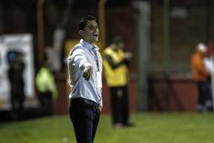 Giovanni Hernández será técnico de Atlético Junior de Barranquilla