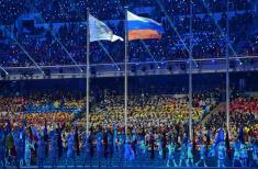 Más de 1000 deportistas rusos se beneficiaron del 'dopaje institucionalizado'
