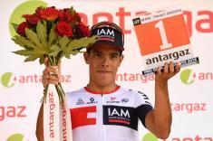 Oficial: Caleño Járlinson Pantano estará en los Juegos Olímpicos Río 2016