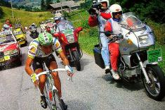 La Vuelta a España, una ronda de 34 victorias de etapa para el ciclismo colombiano