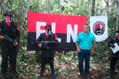 ELN libera a segundo arrocero secuestrado en Arauca