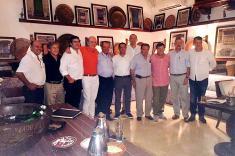 El 'G-8' del fútbol colombiano formaliza propuesta a Dimayor