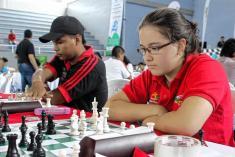 Valle fue el mejor en el Campeonato Nacional de Ajedrez en Palmira