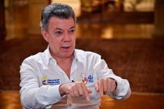 Santos visitará Irlanda del Norte para conocer experiencias de reconciliación y posconflicto