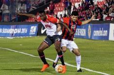 Santa Fe quedó eliminado de la Copa Sudamericana