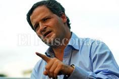 """""""Proceso de paz aguantará los cambios en EE.UU."""": Sergio Jaramillo"""