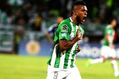 """""""Quiero ir a la Selección Colombia"""": Miguel Borja"""