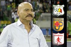 Hernando Ángel divide opiniones en el fútbol colombiano