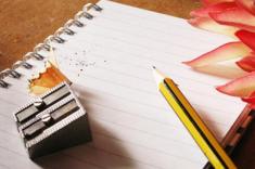 Participe en una maratón de escritura creativa