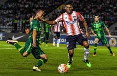 Junior buscará su paso a la semifinal de la Copa Sudamericana