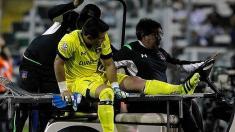 Dos bajas tendrá la Selección de Paraguay para las Eliminatorias Suramericanas