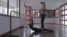¿Qué tal está su flexibilidad? Le decimos cómo mejorarla