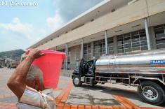 Por obras de mantenimiento, Yumbo no tendrá agua este domingo
