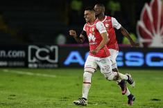 Quedaron definidas las semifinales del fútbol colombiano