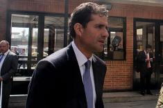 """Pedimos perdón por mi hermano"":Francisco Uribe sobre crimen de Yuliana"