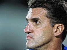 Vágner Mancini es el nuevo entrenador del Chapecoense