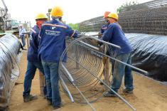 Obras de prolongación de Avenida Ciudad de Cali se extenderían seis meses más