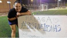 Hallan muerta a Katherine Rivera, colombiana de equipo de rugby de Málaga