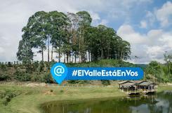 Comparte tus mejores videos y mensajes demostrando tu amor por el Valle
