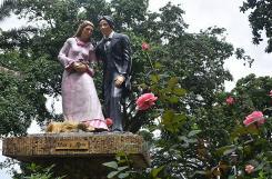 Reviva una historia de amor inolvidable en El Cerrito, Valle