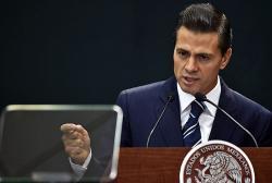 Universidad en la que estudió Peña Nieto reconoció plagio en su tesis de grado