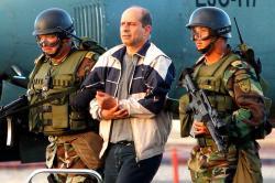 La carta de las Farc a 'Simón Trinidad' tras no ser indultado por Obama