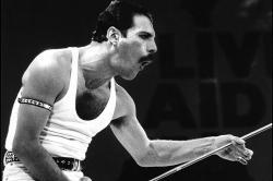 24 años sin Freddie Mercury: su vida en 10 canciones