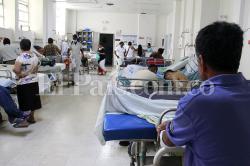 Contraloría haría nueva auditoría al Hospital Universitario del Valle