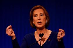 Carly Fiorina abandona candidatura a la nominación republicana de EE.UU.