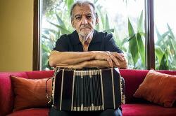 Rodolfo Mederos actuó como solista en el Festival Internacional de Música de Cartagena