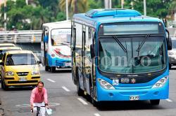 Procuraduría pide intervenir sistemas masivos en Cali, Cartagena y Bucaramanga