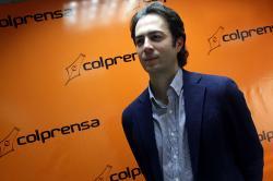Daniel Quintero, nuevo viceministro de las Tecnologías de la Información