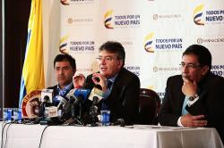 Gobierno bajó pronostico de crecimiento de economía colombiana a 2.5% en 2016