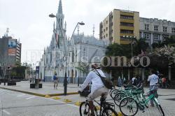 En video: ¿le gusta recorrer el Bulevar del Río en bicicleta?
