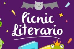 Agéndese para este domingo con el Picnic Literario