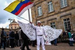El enredado camino que todavía le falta recorrer al acuerdo de Paz