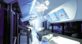 200 millones de euros es el presupuesto destinado para el desarrollo del Future Bus en los próximos 4 años. Foto: Especial para El País
