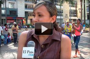 Video: los caleños opinaron sobre el proceso de paz en Colombia