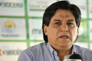 VIDEO: Óscar Astudillo anuncia homenaje del Deportivo Cali a Miguel Calero