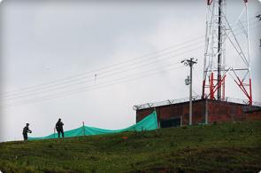 Ataque de las Farc en el Cauca deja cuatro soldados muertos y ocho heridos