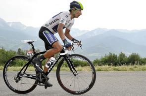 Nairo Quintana, orgullo del ciclismo colombiano