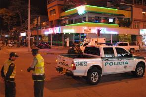 Video: masacre en bar de Cali sería por enfrentamiento entre bandas