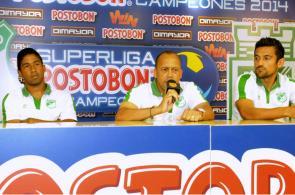 Deportivo Cali y Nacional se alistan para medirse en la Superliga Postobón