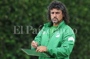La prensa analiza la continuidad de Leonel Álvarez en Deportivo Cali