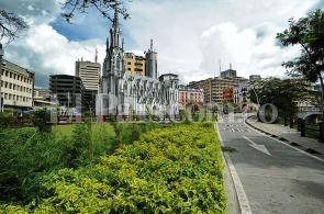 Video: caleños opinan sobre el bulevar de la Avenida Colombia en su aniversario