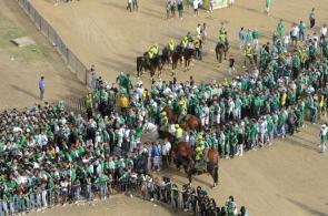 Opiniones divididas: hinchas del Deportivo Cali, de regreso a su estadio