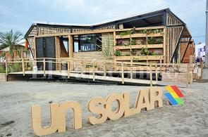¿Qué tienen de novedoso las casas del Solar Decathlon?, vea algunas de ellas