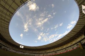 Les presentamos las joyas de estadios donde se jugará el próximo Mundial