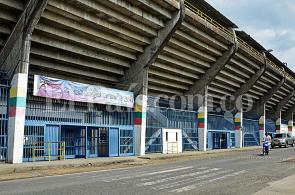 Imágenes: Estadio Hernando Azcárate Martínez, sede alterna del América de Cali