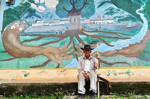 Imágenes: Lerma, el pequeño pueblo del Cauca que logró acordar la paz
